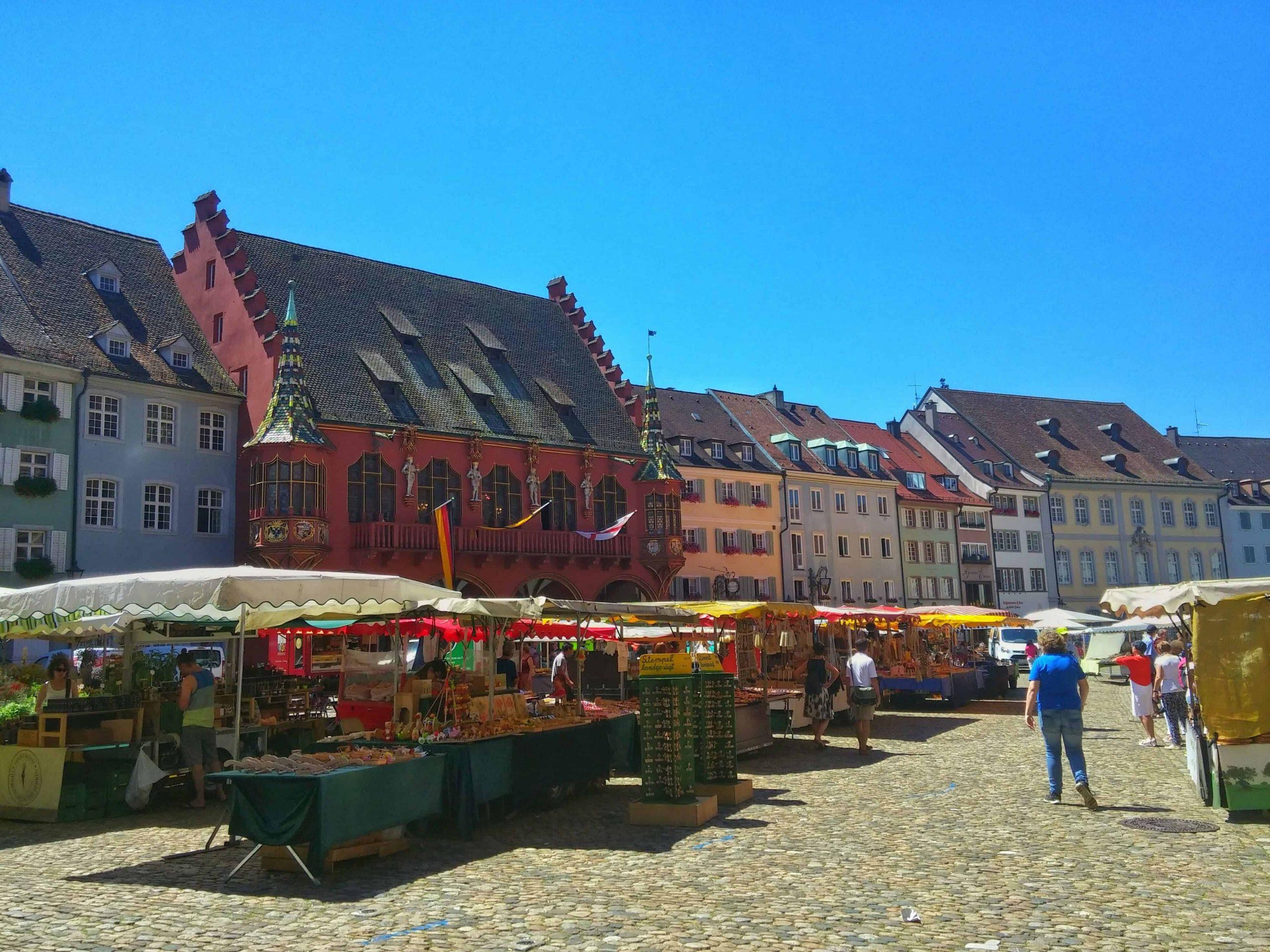 8 choses qui pourraient vous surprendre en visitant l'Allemagne