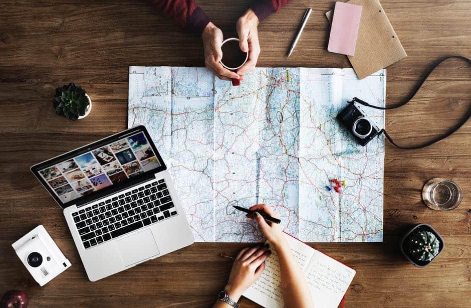 6 Pro Travel Tips