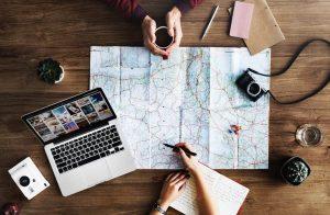 6 astuces pour voyagercomme un pro