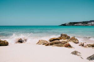 St-Martin, petit paradis des Antilles!