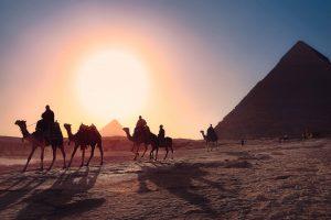 """8 raisons d'inclure l'Égypte dans votre """"bucket list"""""""