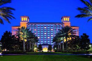 Obtenez une nuit gratuite dans un Ritz-Carlton en mettant des photos de voyage sur les médias sociaux