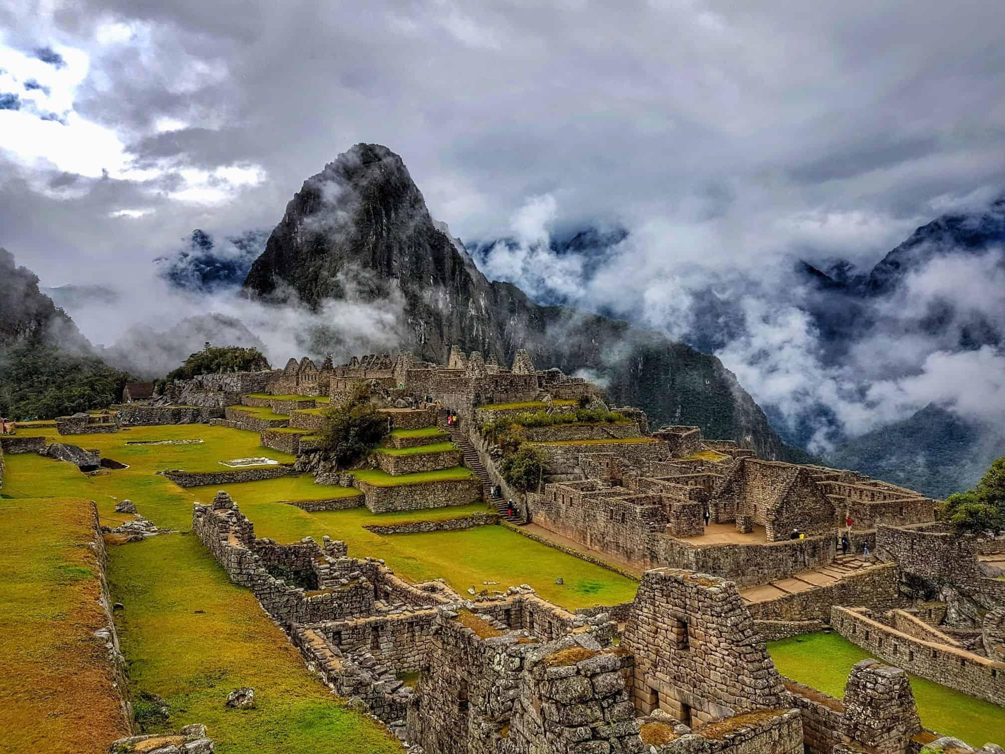 Le Pérou et ses merveilles oubliées