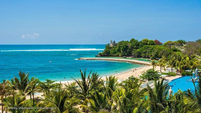 Comment aller en Indonésie pas cher (656 $ aller-retour)