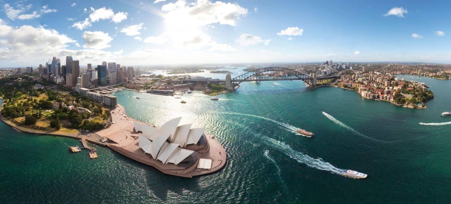 You are currently viewing Comment aller en Australie pas cher (790 $ aller-retour)
