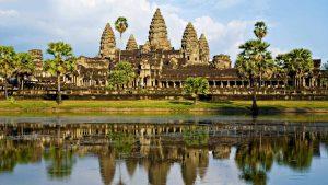 Comment aller au Cambodge pas cher (667$ aller-retour)