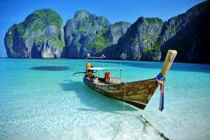 Comment aller en Thaïlande pas cher (591$ aller-retour)