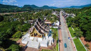 Comment aller au Laos pas cher (717 $ aller-retour)