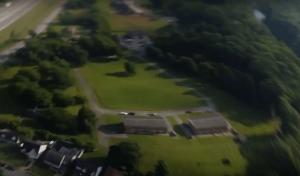 Read more about the article Voici ce à quoi ressemble la vidéo lorsque vous échappez votre téléphone d'un avion