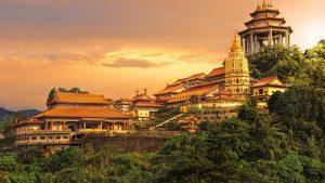 Comment aller en Malaisie pas cher (592 $ aller-retour)