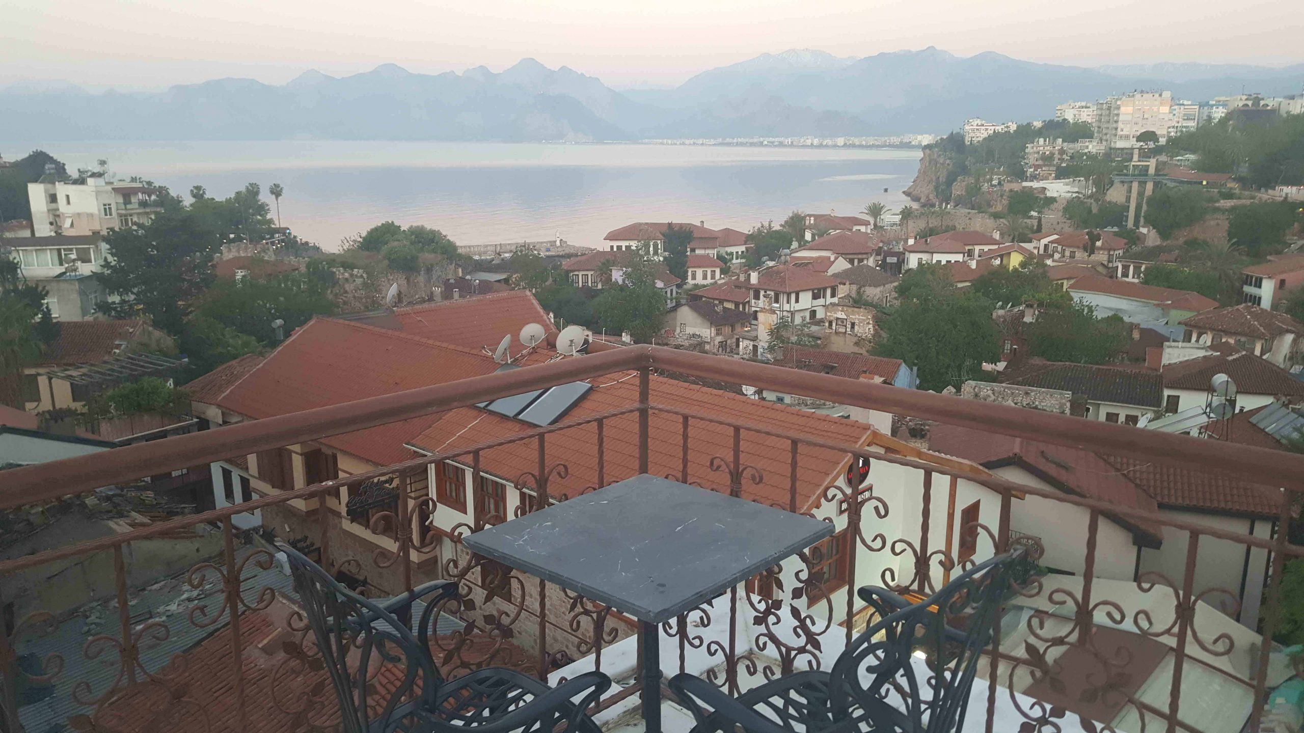 Review: Patron Boutique Hotel Antalya
