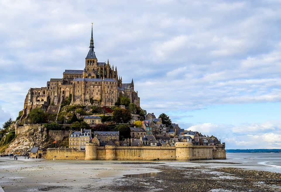 Les nouveaux endroits entrés au patrimoine mondial de l'UNESCO en 2017