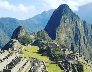 Dossier voyage: à la découverte du Pérou