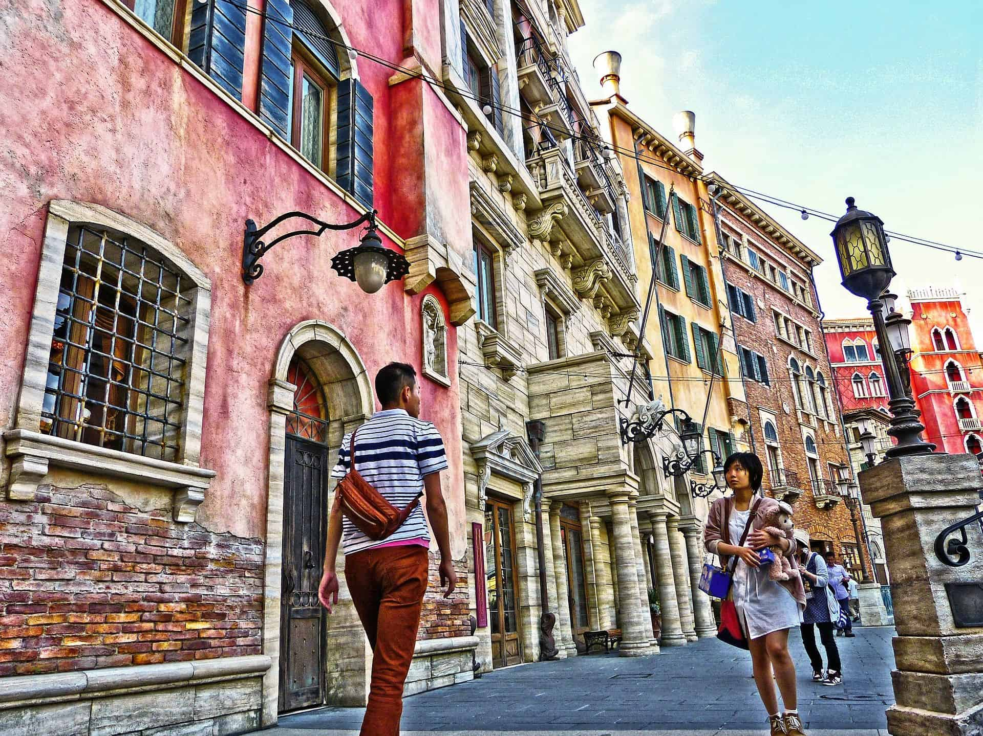 8 astuces pour préparer un voyage à l'international soi-même
