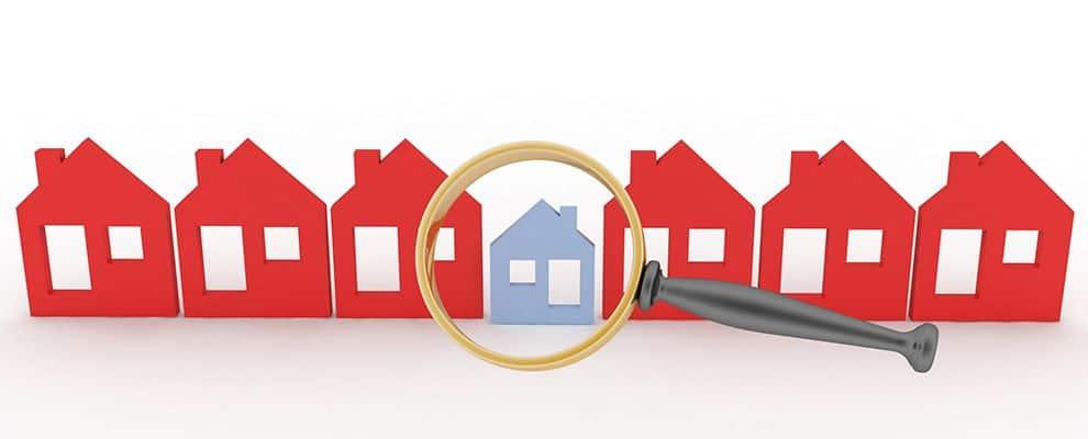 Diminuer la grosseur de votre habitation peut vous faire économiser.