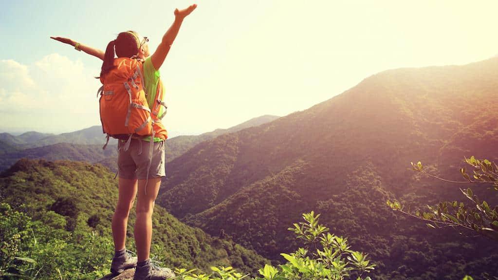 Faire des expéditions en nature, une façon économique de voir du pays et investir ailleurs.