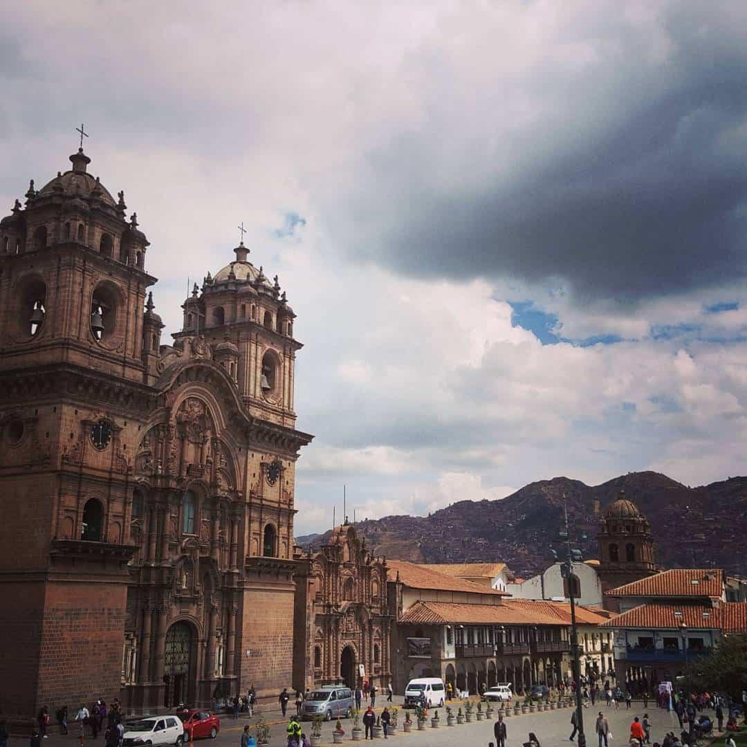 5 raisons de visiter Cusco (et la Vallée Sacrée des Incas)