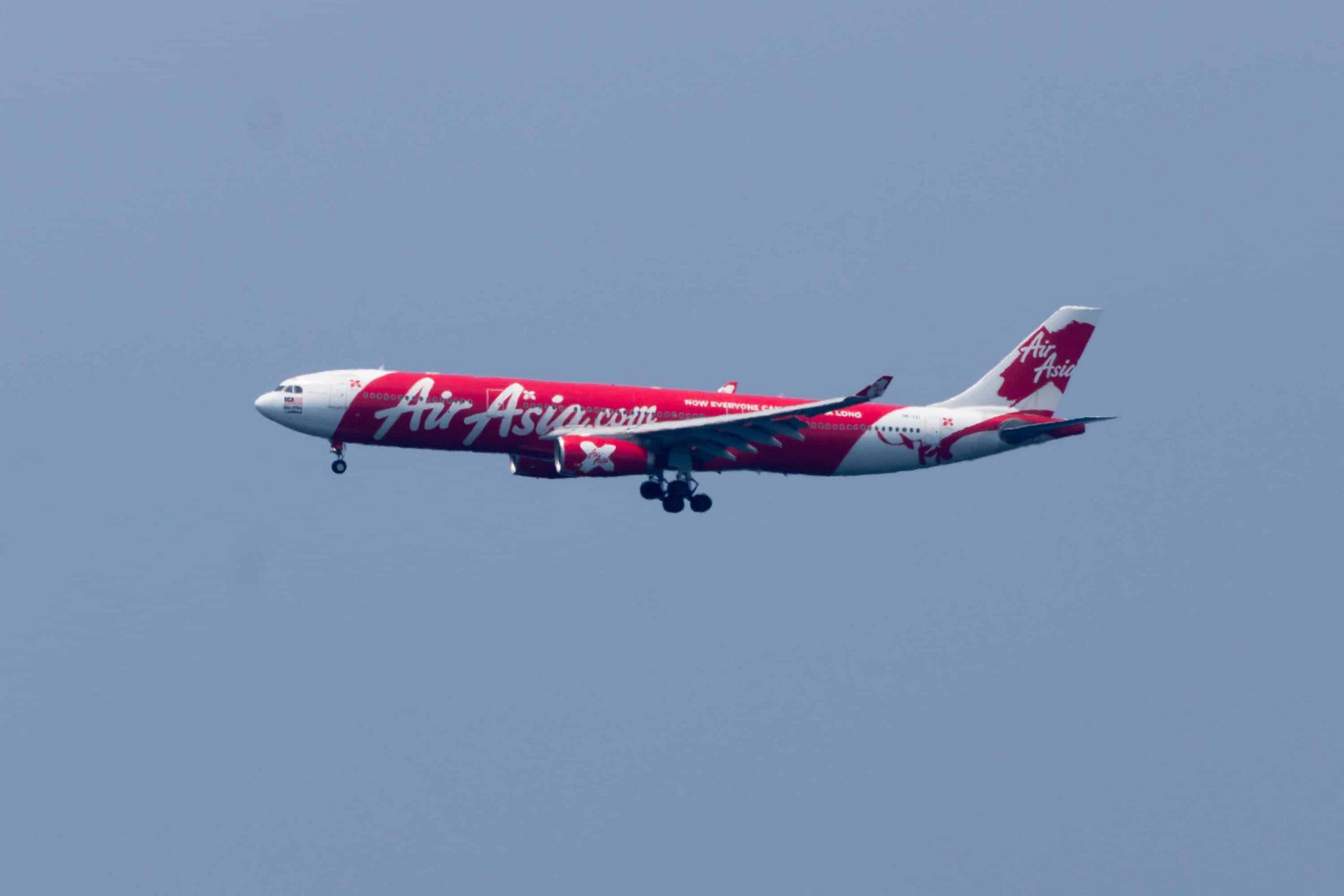 Aubaine: 4$US (toutes taxes incluses) pour des vols intra-Asie