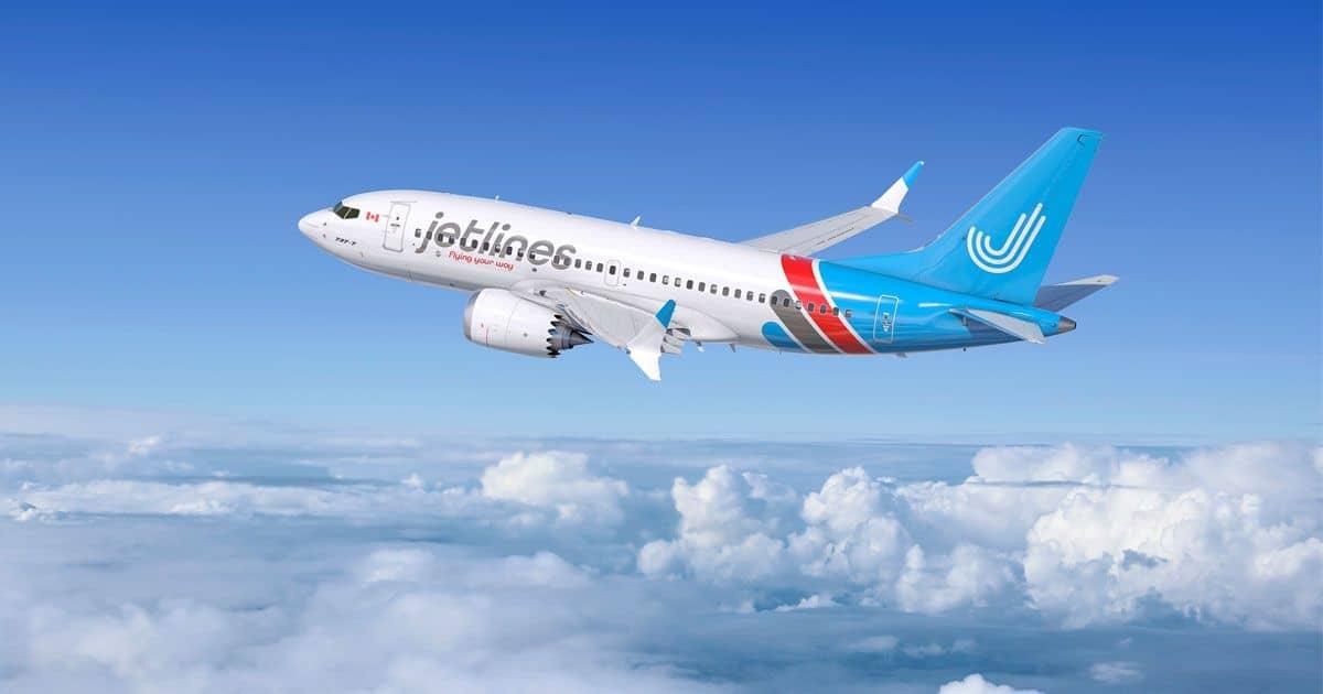 Confirmé: il y aura des vols à 10$ au Canada en 2018