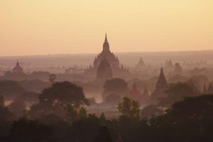 Vente éclair: Myanmar 499$ aller-retour, Thaïlande ≈591$, Malaisie ≈592$ et plus!