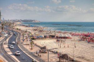 Tel Aviv, Israël pour seulement 347$ (aller-retour)
