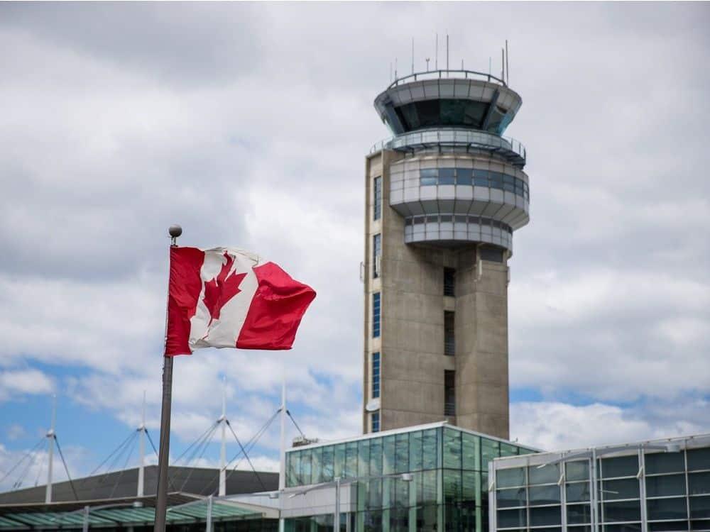 Les vols au Canada sont encore parmi les plus chers au monde, selon une nouvelle étude