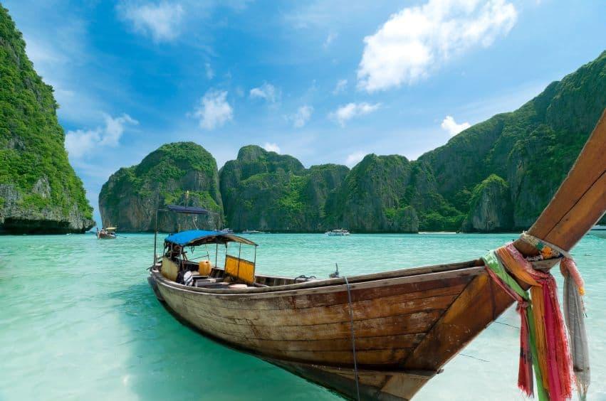 Thaïlande: 840$ pour TROIS SEMAINES (vol ET hébergement inclus)… ou vol à 730$