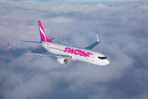 Meet Swoop, the Ultra Low-Cost Airline Coming to Canada Soon