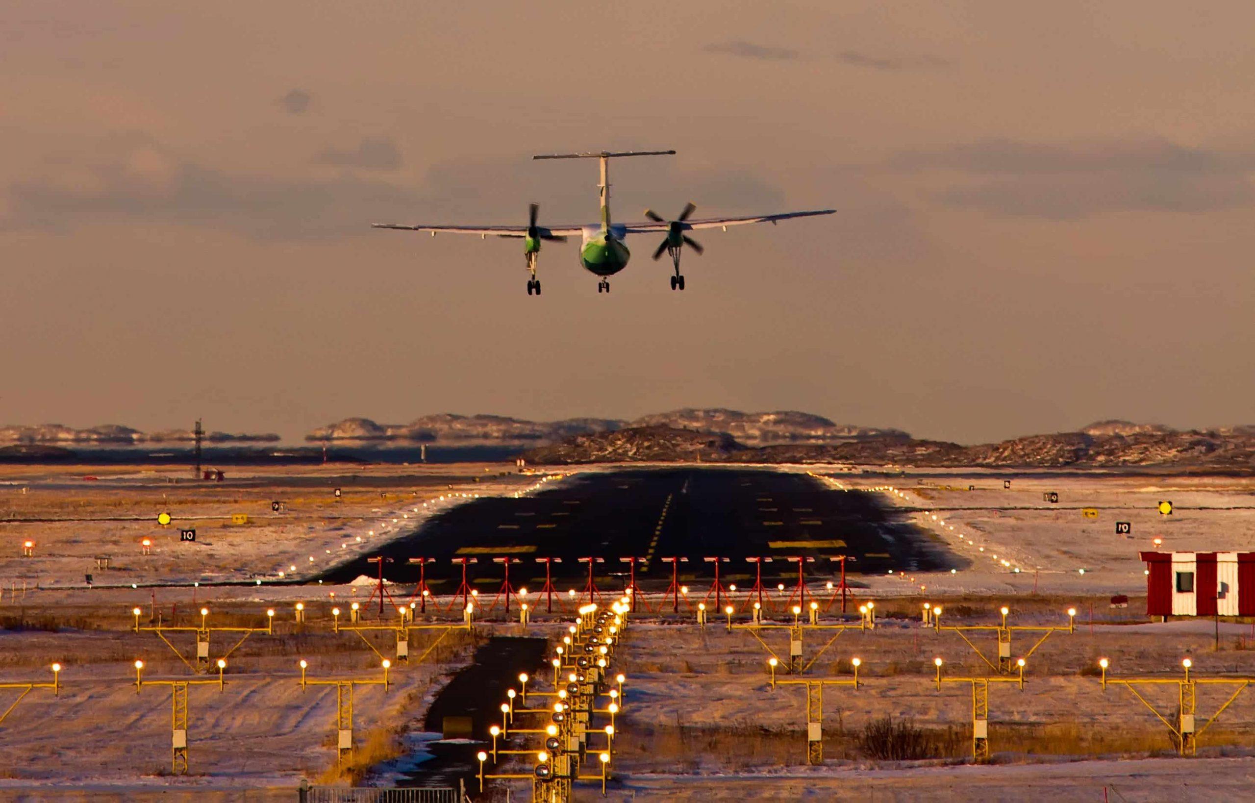 Pourquoi c'est plus cher pour un vol Gaspé-Québec que Gaspé-Cuba