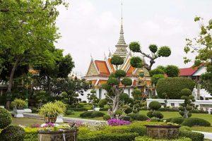 EXPIRÉ: New York – Thaïlande pour seulement 218$US aller-retour