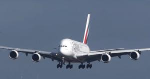 Si vous êtes peureux en avion, ne regardez pas cette vidéo