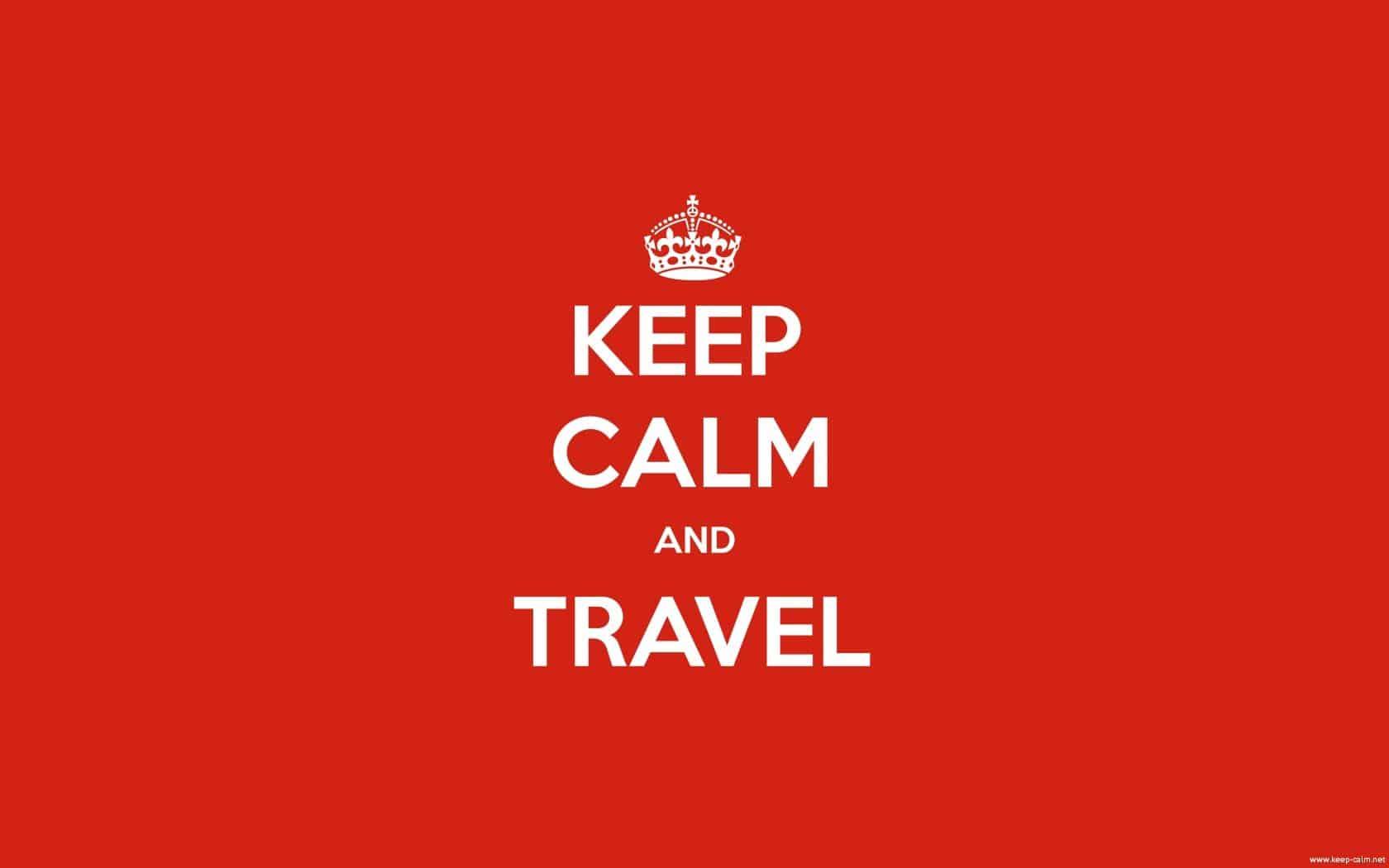Les meilleurs «memes» de voyage