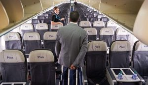 The Different Seat Classes: Economy, Premium Economy… and Now Basic Economy