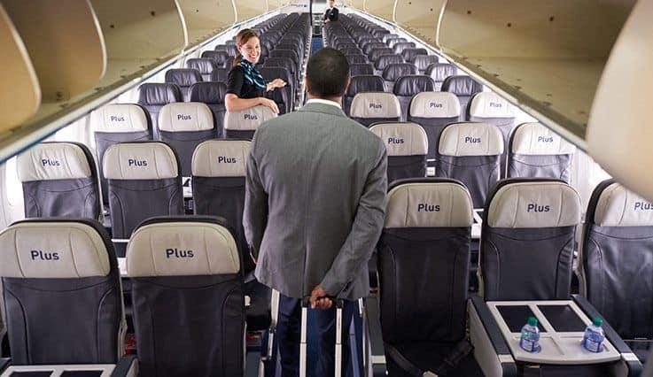 The Different Seat Classes: Economy, Premium Economy… and Now Basic Economy