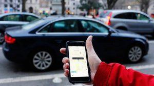 Comment ça marche Uber