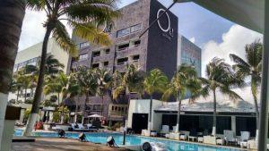Dernière minute: 419$ pour le vol + 7 nuits dans un hôtel 4 étoiles à Cancún