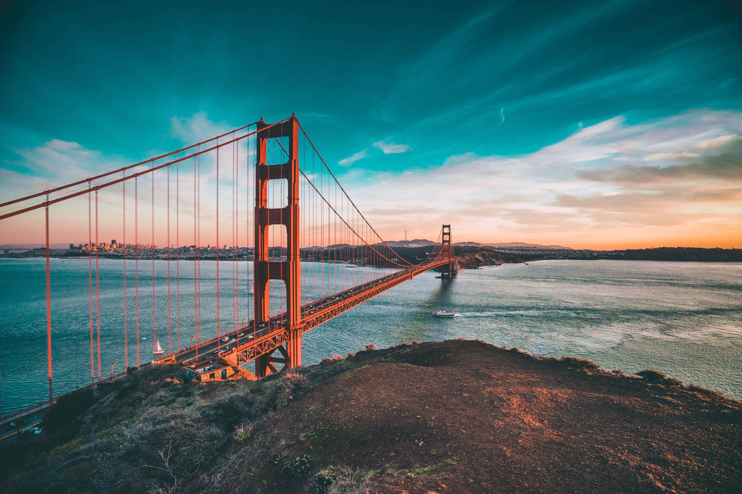 10 photos de San Francisco qui vont te donner envie d'y aller