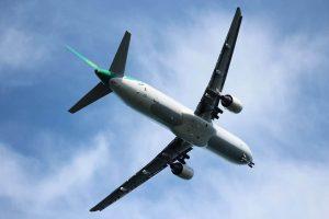 Read more about the article Les vols sont plus longs aujourd'hui qu'ils ne l'étaient dans les années 70