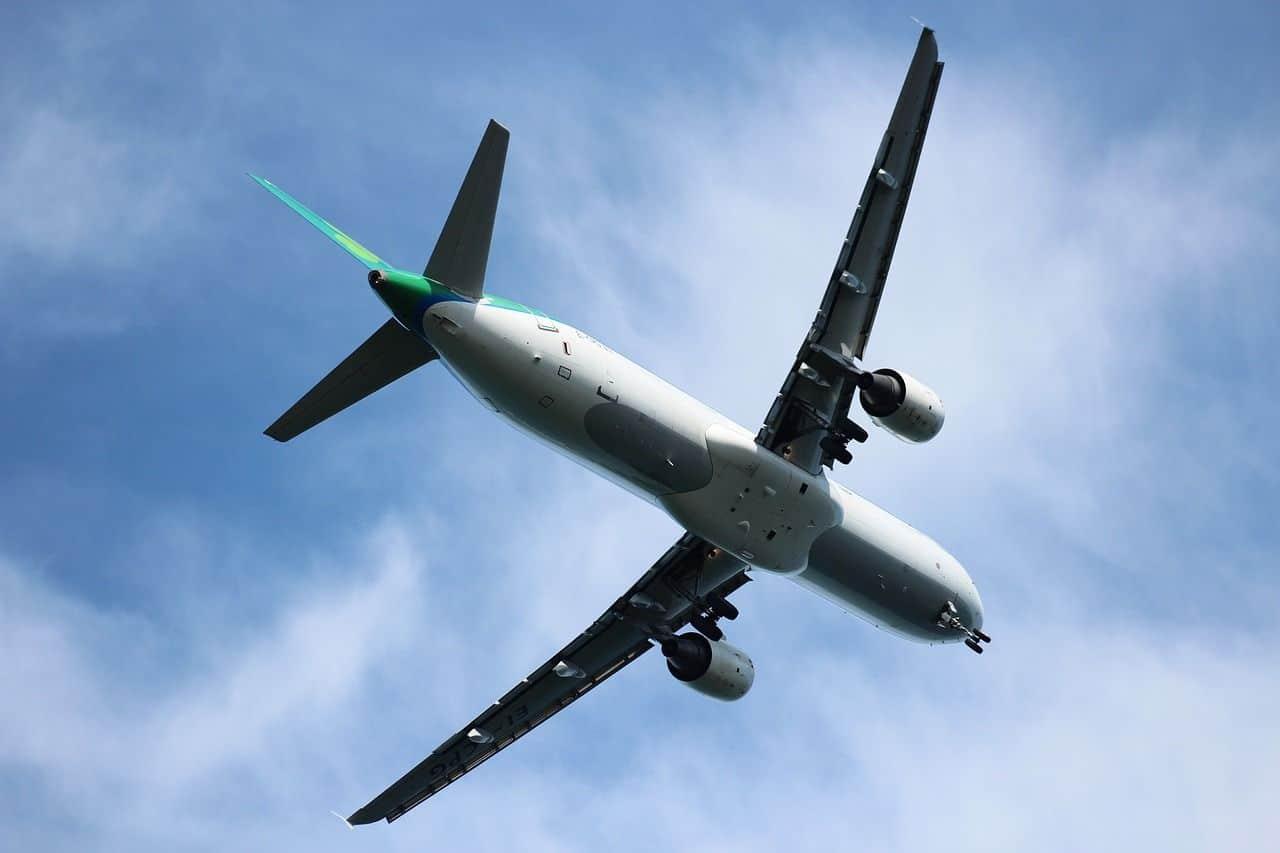 You are currently viewing Les vols sont plus longs aujourd'hui qu'ils ne l'étaient dans les années 70