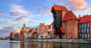 7 raisons pourquoi vous devriez visiter la Pologne