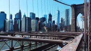 """Les 10 endroits les plus """"Instagrammés"""" au monde"""