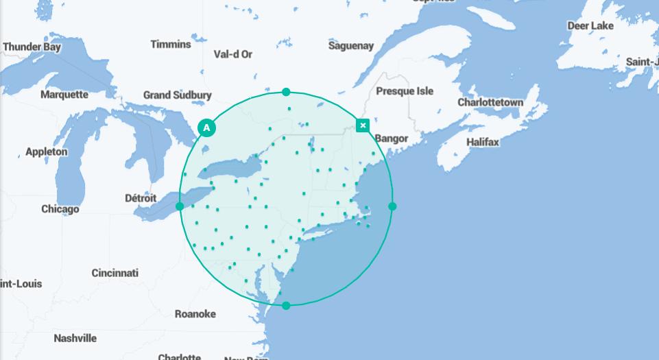 Comment trouver l'aéroport de départ le moins cher