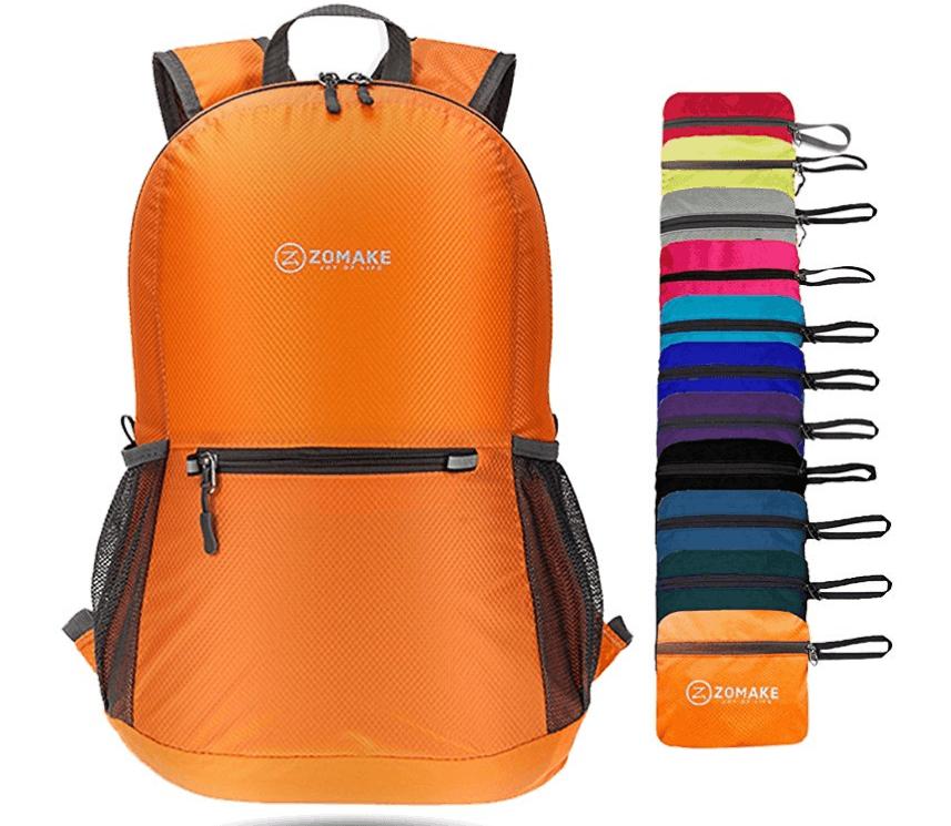 You are currently viewing Le «daypack» parfait que TOUT voyageur devrait avoir