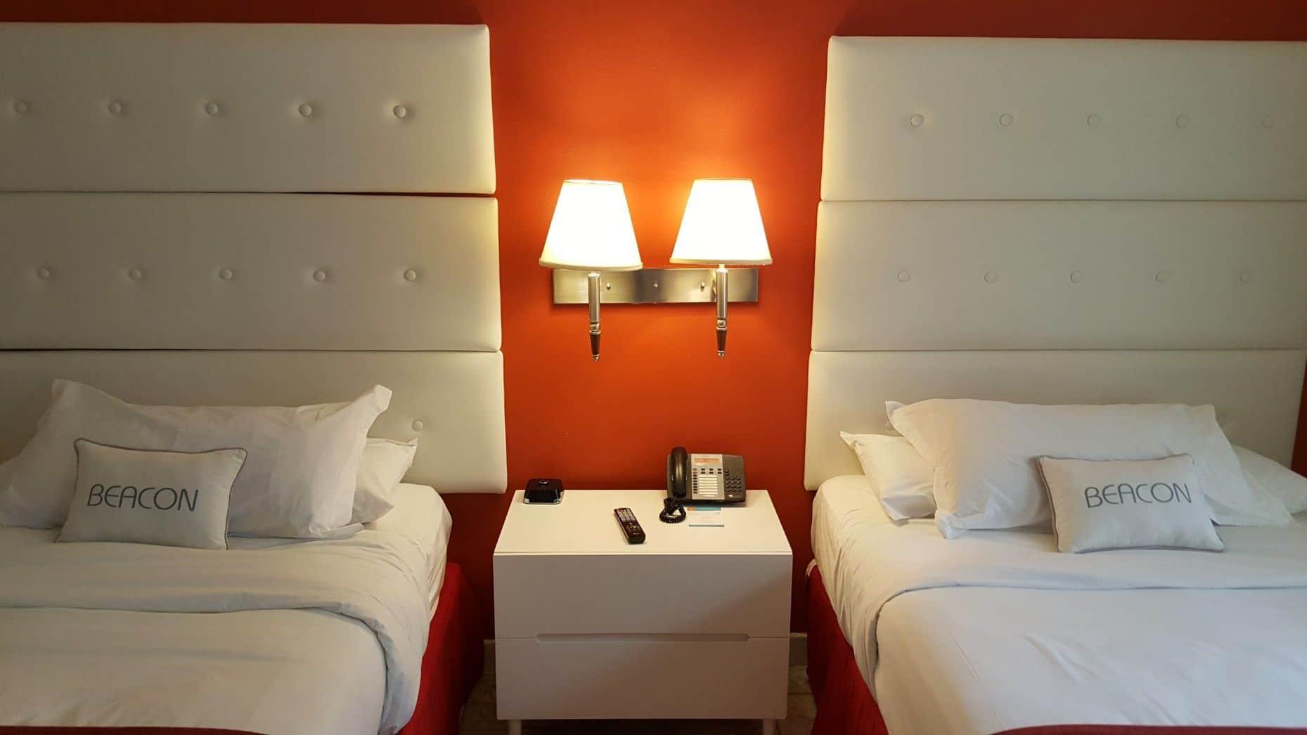 Beacon Hotel South beach review