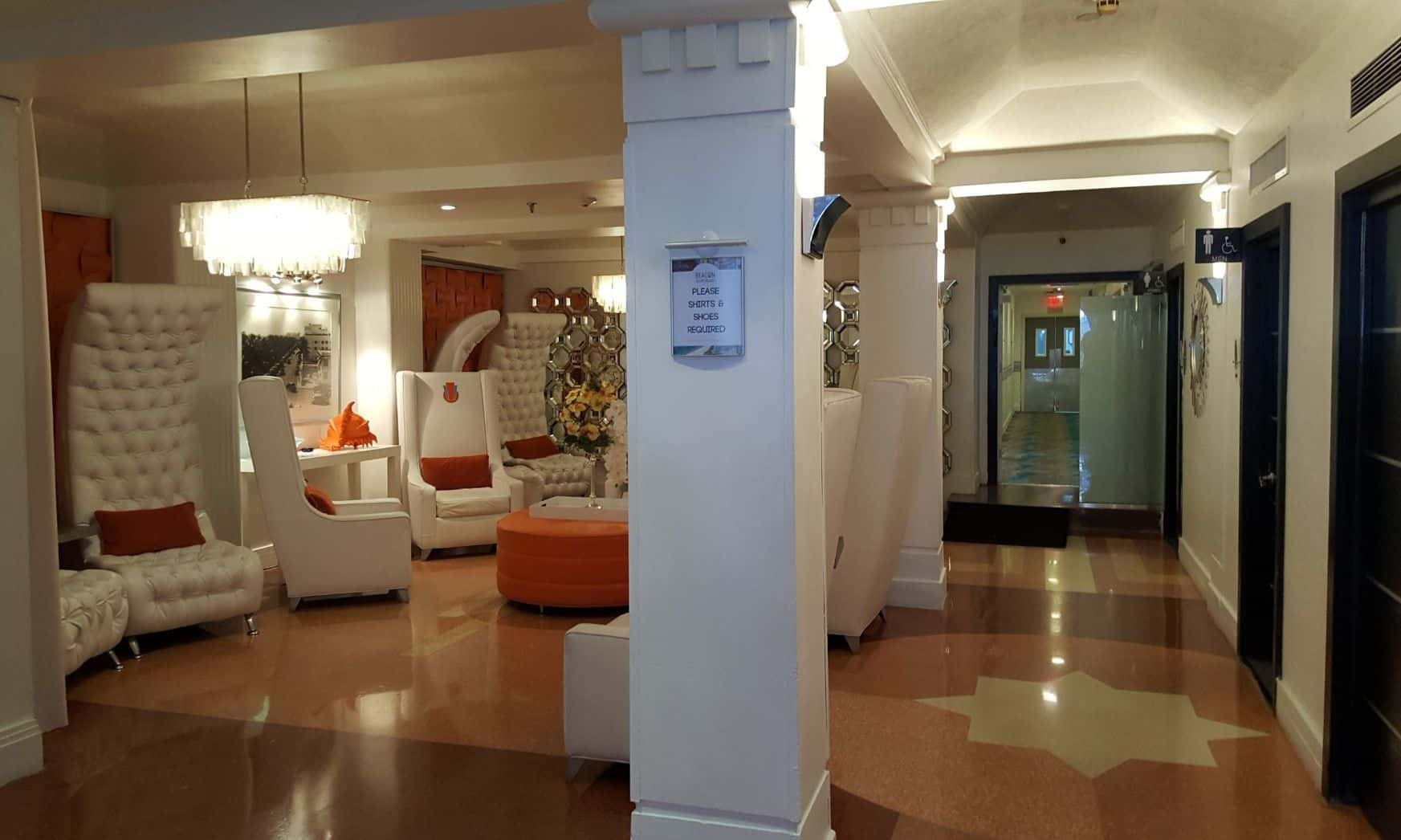 beacon hotel review