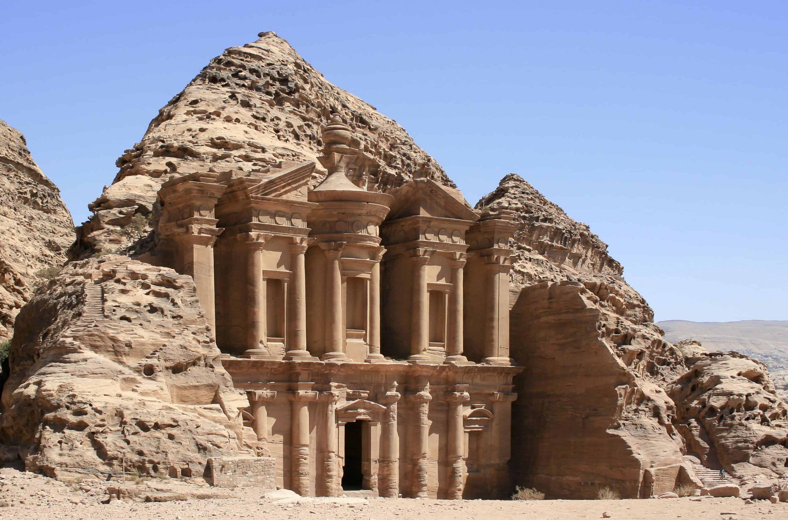Une nouvelle façon d'aller en Jordanie pas cher… et à Paris