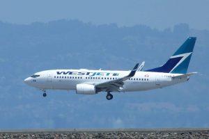 """WestJet lance à son tour des tarifs """"Basic Economy"""""""