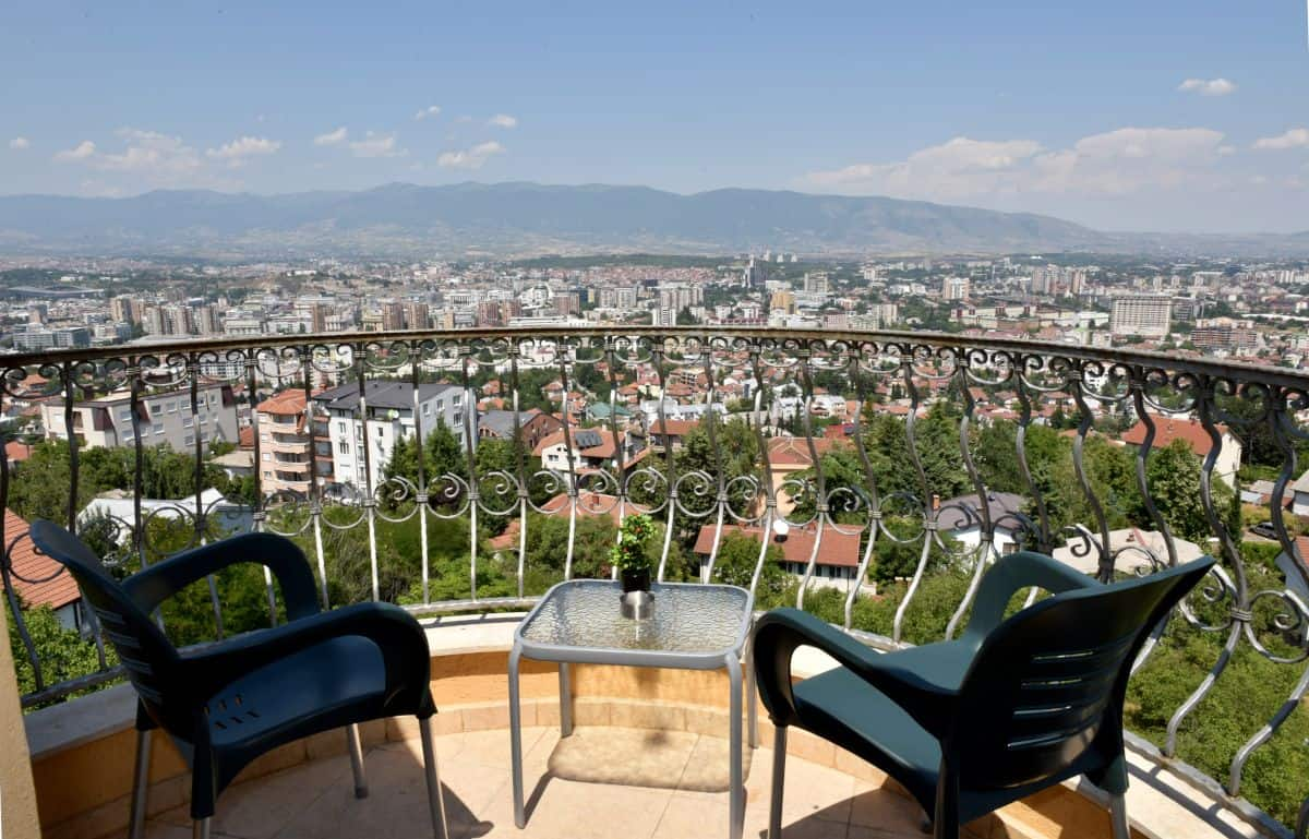 View Inn Boutique Hotel Review (Skopje, Macedonia)