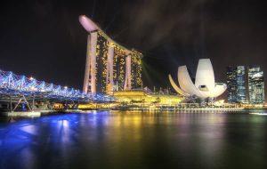 Vente-éclair ce vendredi! Chine, Hong Kong et Singapour à 599$ aller-retour, Cuba à 299$ aller-retour