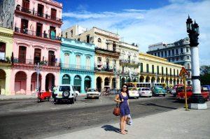 Cuba pour 299$ (aller-retour)